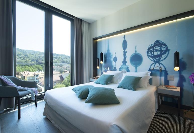 DUPARC Contemporary Suites, Turin