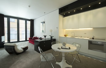 Picture of DUPARC Contemporary Suites in Turin