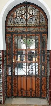 塞維爾大教堂旅館的相片