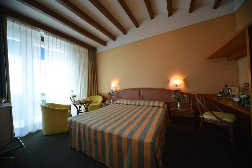 Comfort Double Room, Sea View - Beach/Ocean View