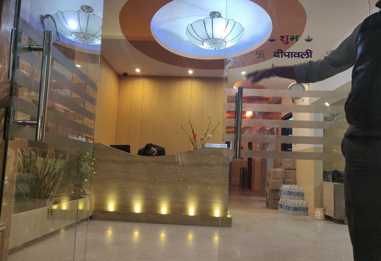 Hotel Apra International, New Delhi
