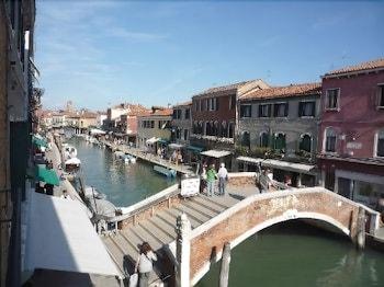 在威尼斯的穆拉诺皇宫住宿加早餐酒店照片