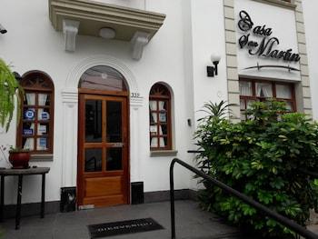 Slika: Casa San Martin ‒ Lima