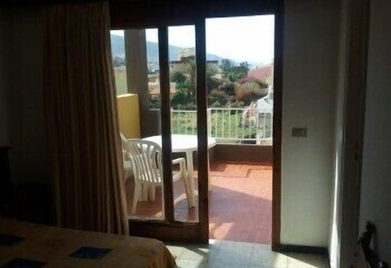 Hotel Tejuma, Puerto de la Cruz, Habitación estándar, 2 camas individuales, Balcón