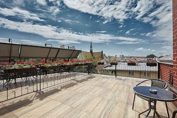 Foto Hotel Jan di Krakow