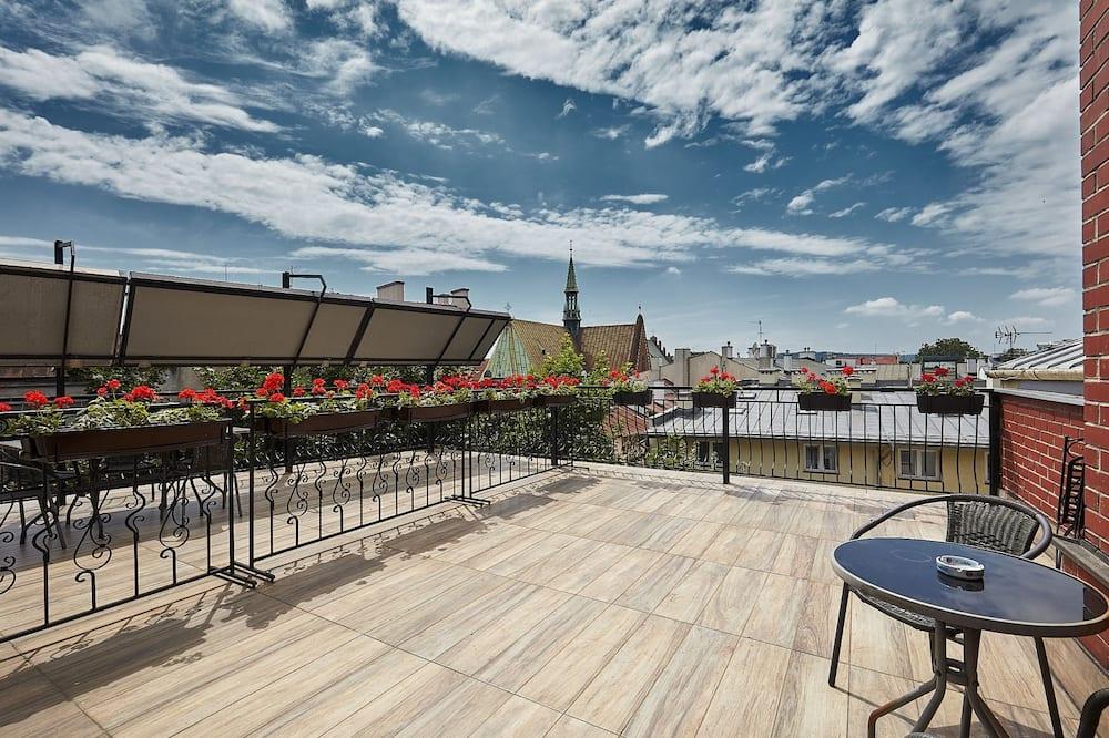 Apartment, 1 Bedroom - Terrace/Patio