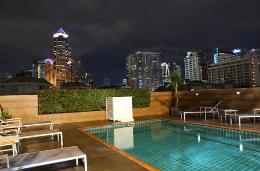 The Dawin Bangkok Pool