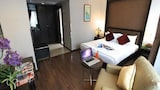 Choose This 3 Star Hotel In Bangkok