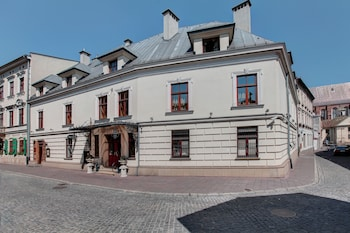 Naktsmītnes Hotel Wawel attēls vietā Krakova