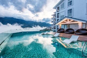 Imagen de Bamboo Sapa Hotel en Sa Pa