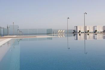 Naktsmītnes HYDROS Hotel & Spa attēls vietā Benalmadena