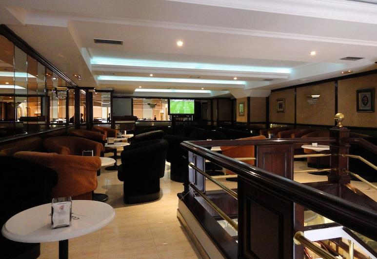 Compostela, Vigo, Hotel Lounge