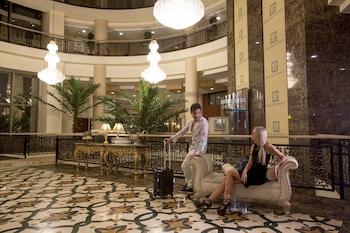 Foto del Fame Residence Lara & Spa - All Inclusive en Antalya