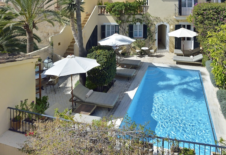 Hotel San Lorenzo - Adults Only, Palma de Mallorca, Kolam Terbuka