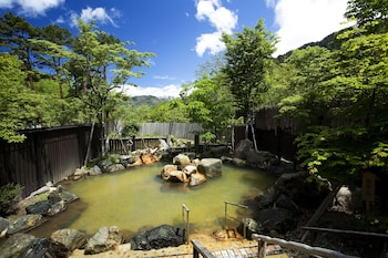 高山匠之宿深山櫻庵旅館的圖片