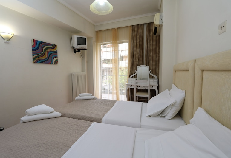 Athens Delta Hotel, Athens, Single Room, Guest Room