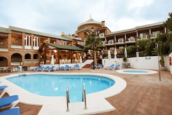 ภาพ Hotel Boutique Calas de Alicante ใน อาลีกันเต
