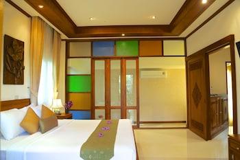 Selline näeb välja The Oriental Siam Resort, Chiang Mai