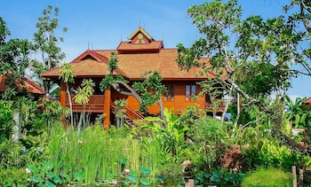 Picture of The Oriental Siam Resort in Chiang Mai