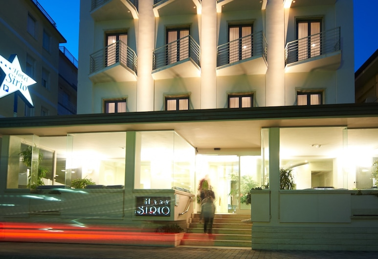 Hotel Sirio, Camaiore