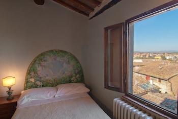 錫耶納安提卡托瑞酒店的圖片