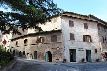 Picture of Hotel San Pietro in Assisi
