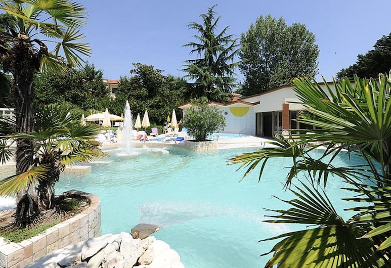 Hotel Terme Patria, Abano Terme