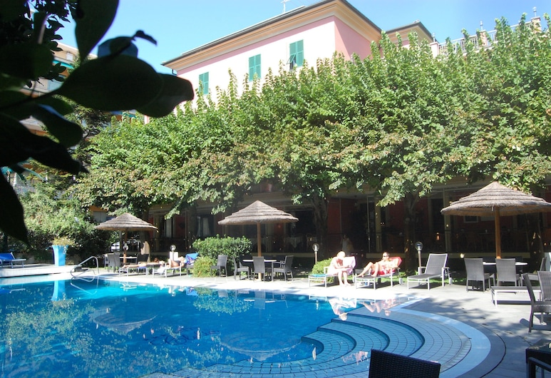 Hotel Clelia Logis, Deiva Marina