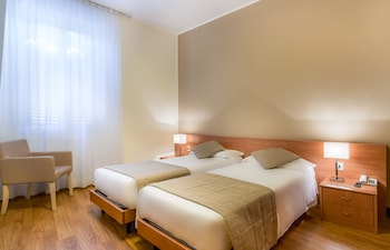 Picture of Hotel Accademia in Bologna