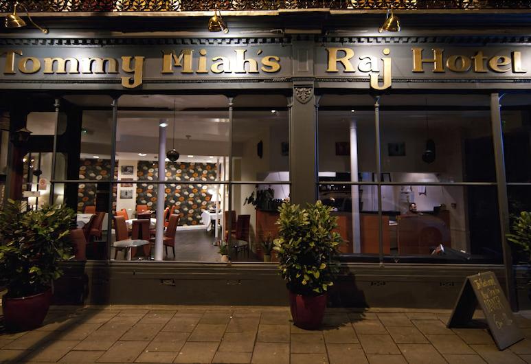 Islington Inn, Londres, Façade de l'hôtel - Soir/Nuit
