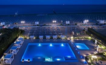 Fotografia do Hotel Orient & Pacific em Jesolo