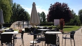 Book this Free wifi Hotel in Cabourg