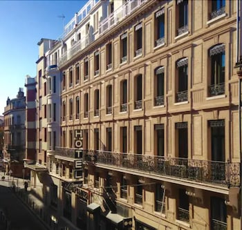 Picture of Hotel De France in Toulouse