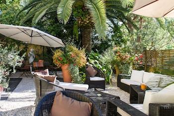 Bild vom Idéal Séjour - Hotel de Charme et Atypique Cannes (und Umgebung)