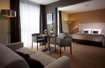 Fotografia hotela (The Rilano Hotel München) v meste Mníchov