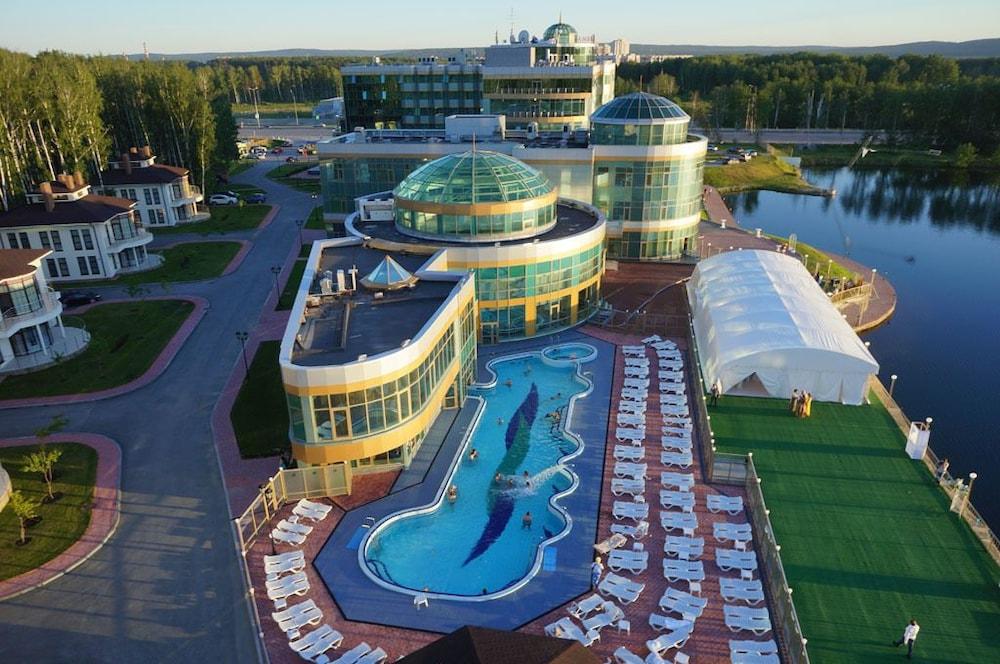 Ramada Yekaterinburg Hotel & Spa, Yekaterinburg