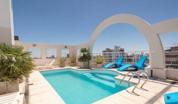 Fotografia do Urquiza Apart Hotel & Suites em Rosario