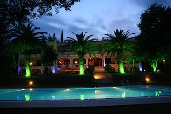תמונה של Fiori Hotel בקורפו