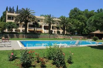 Sista minuten-erbjudanden på hotell i Korfu