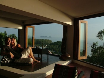 Picture of Sunset Hill Boutique Resort in Koh Phangan