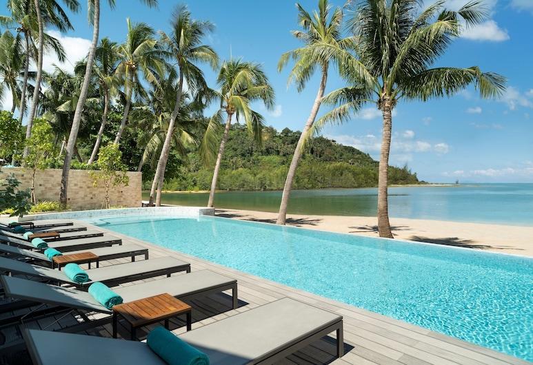 Avani+ Samui Resort, Ko Samui, Pool