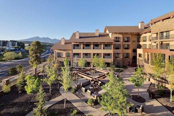 Bild vom Courtyard Marriott Flagstaff in Flagstaff