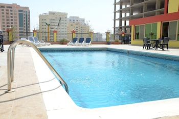 Picture of Pars International Hotel in Manama