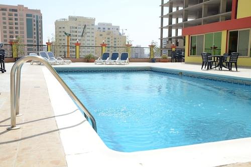 帕斯國際飯店/