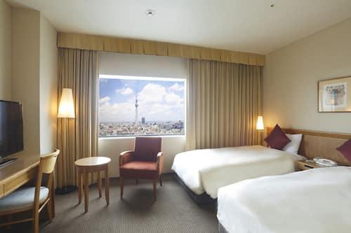 第 一 ホテル 両国
