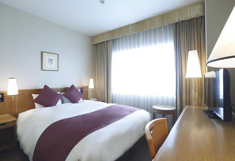 Daiichi Hotel Ryogoku, Tokyo, Single Room, Guest Room