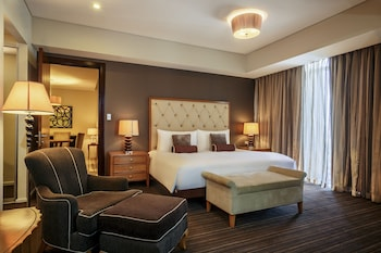 Pasig bölgesindeki Joy Nostalg Hotel & Suites Manila Managed by AccorHotels resmi