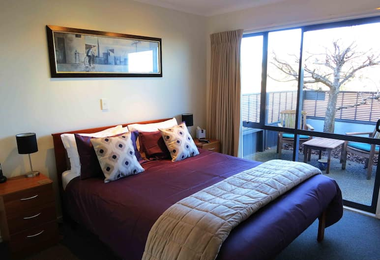 Ascot Motor Inn Taupo, Taupo, Standard Suite, 2 Bedrooms, Non Smoking, Kitchen (Units), Guest Room