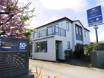 Picture of Ascot Motor Inn Taupo in Taupo