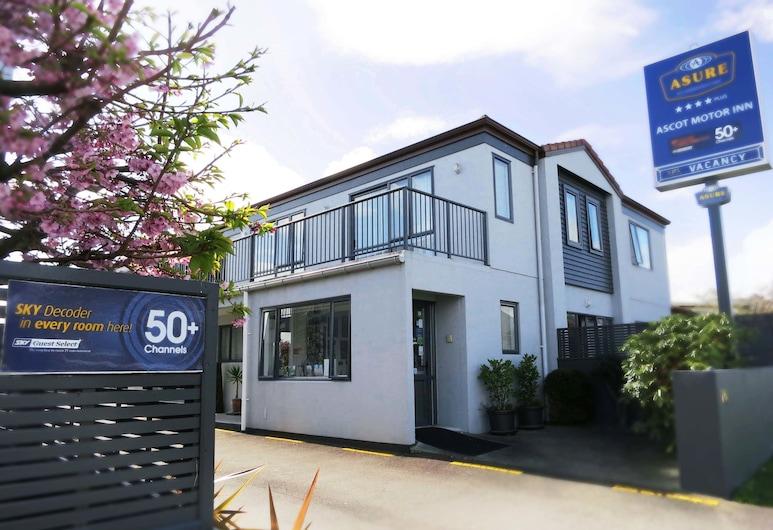 Ascot Motor Inn Taupo, Taupo